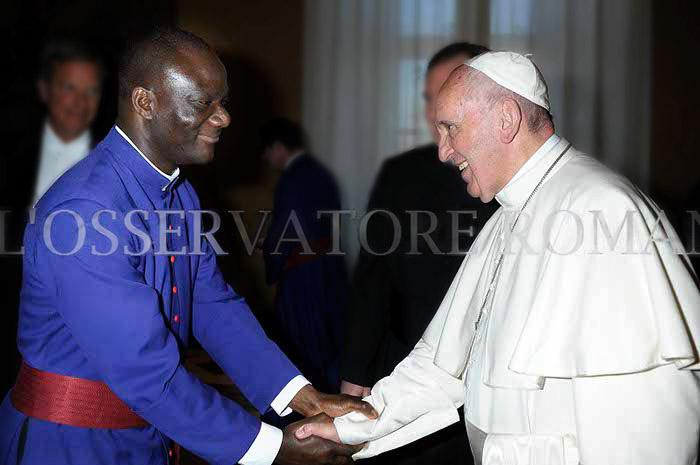 paul og paven